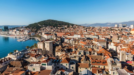 From the Old Town to charming beachside suburbs – each of Split's districts offers something different