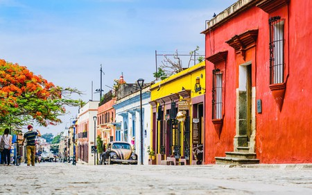 Explore the delights of Oaxaca with our need-to-know guide