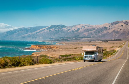 A road trip along the Pacific Coast easily ranks as one of America's most scenic drives