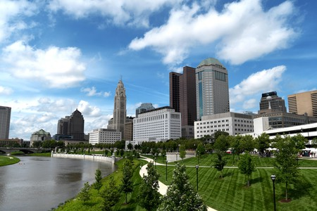 Foreign-born residents make up nearly 10% of Columbus, Ohio's population