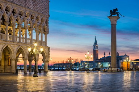 Italy remains on lockdown as a result of the coronavirus outbreak