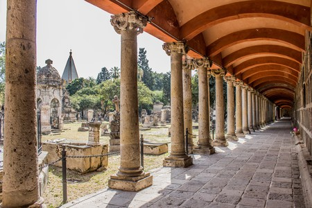 Explore Guadalajara's history with these tours