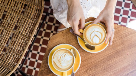 Take your pick of the best coffee spots in Cannes with our insider's guide