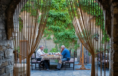 From traditional Azerbaijani breakfasts to international options, Baku has no shortage of eateries to start your day right