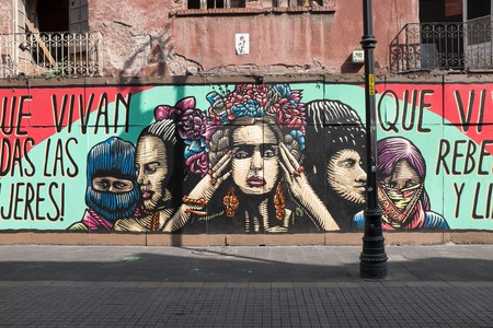 Meet Mexico City's creatives with these fun tours