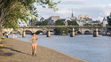 Paris's top sights are known the world over