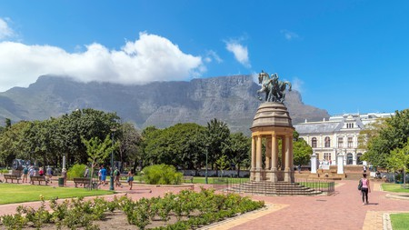 Gardens is located in the heart of Cape Town, home to the Company's Garden, the Iziko South African Museum and a breathtaking view of Table Mountain
