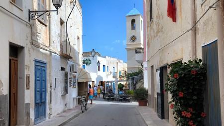 Marettimo, Sicily, Italy