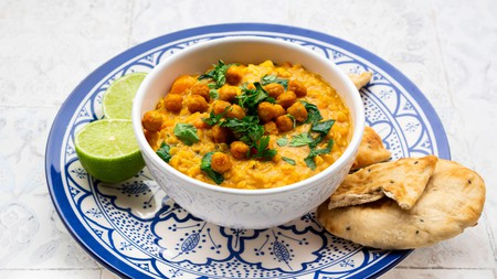 Make hearty and flavourful dishes using dry beans and lentils