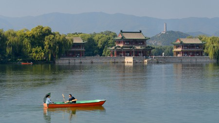 Get a feel for the populous, ancient capital of Beijing from home