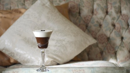 Relax at home with a cocktail from one of your favourite bars