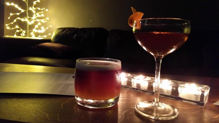 Enjoy some cocktails at home with a cocktail delivery service