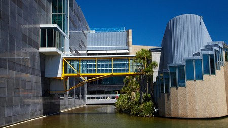 Wellington's Te Papa Tongarewa Museum will enhance visitors' perception of the culture, history and natural world of New Zealand