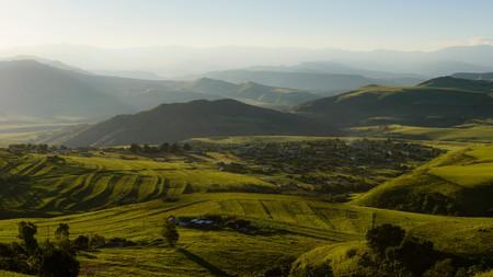Midlands Meander, Kwazulu Natal, South Africa