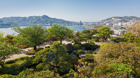 With its stunning setting and layers of history, Nagasaki rewards a deeper look