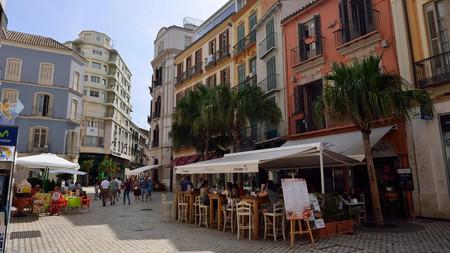 Málaga is the vibrant, cosmopolitan capital of Spain's Costa del Sol