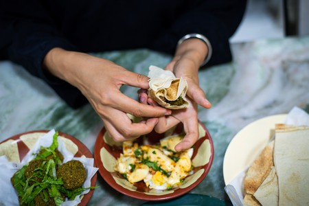 Exploring a country's cuisine is often a great way to get a feel for its culture
