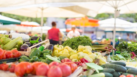 Support local businesses by shopping at any of these Perth farmers' markets