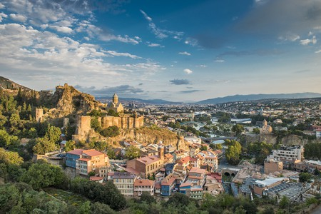 When borders re-open and flights resume, visit one of these lesser-known European cities to experience a new culture