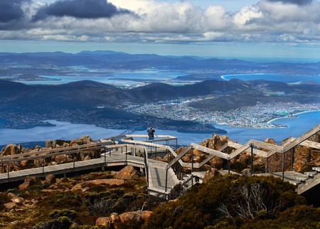 Explore what Mount Wellington in Hobart, Tasmania, has to offer