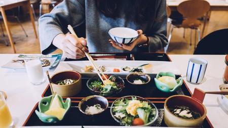 Naha is the best place to taste Okinawa's distinctive cuisine