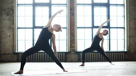 Perth has a number of different yoga studios and yoga styles to choose from