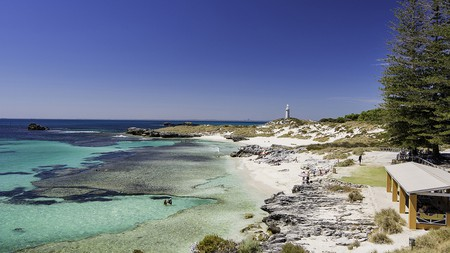 Rottnest Island is an unspoiled haven of pristine beaches and bountiful wildlife