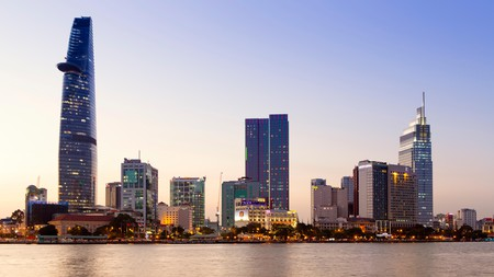 Ho Chi Minh City is a vibrant, modern destination that is nevertheless rooted in a rich past
