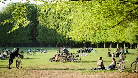 Malmö is a city with huge ambitions to become carbon neutral and truly sustainable