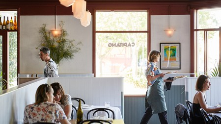 Discover the best Italian restaurants in Melbourne through one of its own, Capitano