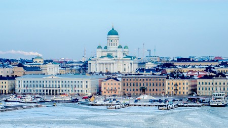 Explore the wine bars of Helsinki with our insider's guide
