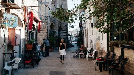 Tel Aviv is a bustling Mediterranean city with a wealth of diverse cultures to explore