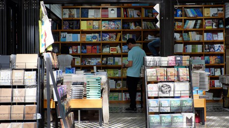 Learn more about Vietnam's history through its captivating literature