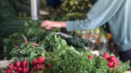 Kylilia Famers Markets
