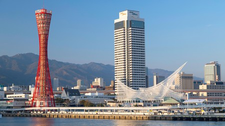 Kobe may be a smaller city, but it's a cultural hub brimming with museums