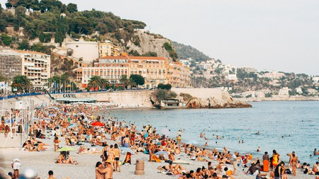 Soak up the quintessential French Riviera ambience on a visit to Nice