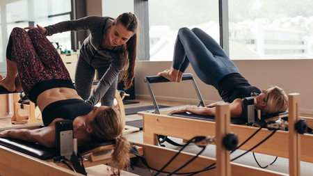 Led by professional dancers, Guinness World Record holders and veterans in the field, pilates in Wellington is serious business