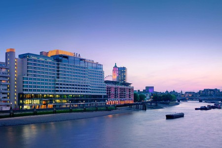 Opt for a stay at Sea Containers London or keep exploring what London has to offer every kind of traveller