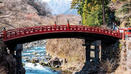 Nikko is a town nestled among the mountains of the scenic Tochigi prefecture