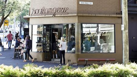 Bourke Street Bakery is a hotspot in the Surry Hills neighbourhood