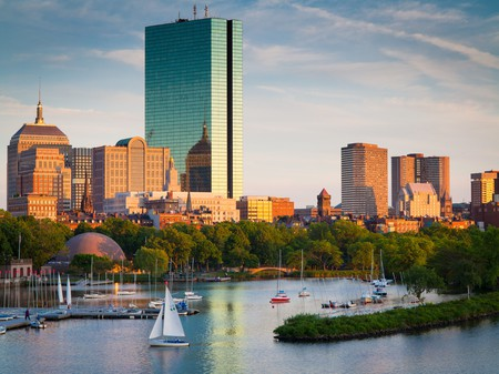 Boston is brimming with historic sites and fun adventures