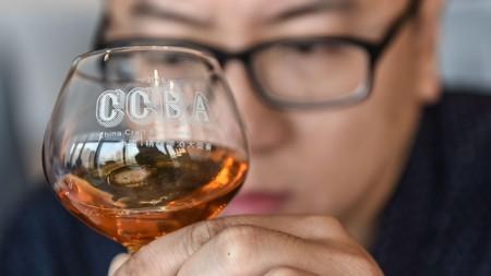 Beijing's beer scene has grown up over the past decade