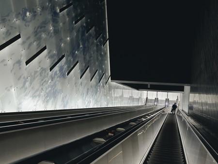 Finland's capital city has a vast underground infrastructure