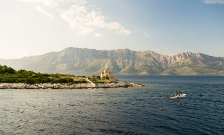 Dubrovnik boasts a delightful array of islands to discover just off its coast