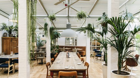 You'll have no problem finding a delicious breakfast or brunch in Barcelona
