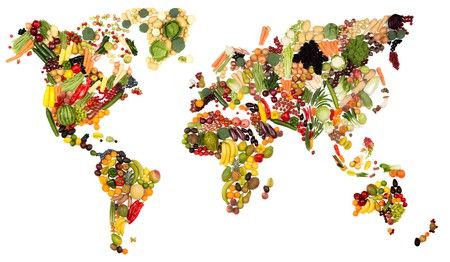 Food is intrinsically linked with most cultures, but where do these famous dishes come from?