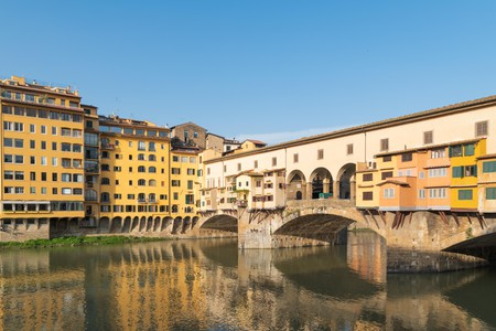Florence's friendly locals and oodles of history will keep visitors on their toes