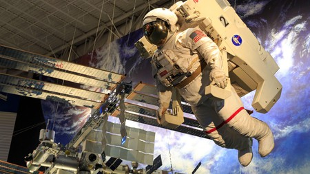 If your little ones are into space, Houston's incredible Space Center is one for the itinerary