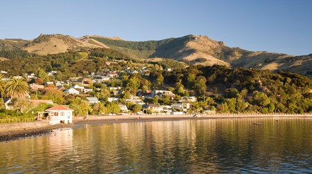 The Banks Peninsula welcomes you with an array of wonderful attractions