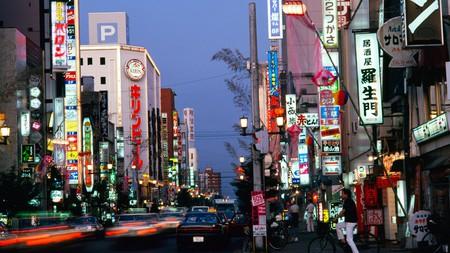 Hokkaido's Asahikawa offers a wide range of shops selling locally made items